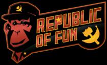 Rof game logo cv