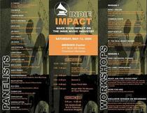 Indie impact cv