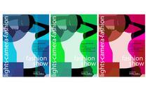 Fashion show posters cv