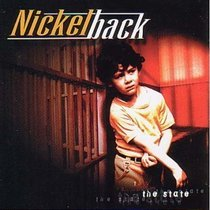 Nickelback cv