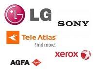 Companies cv