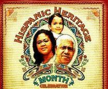 Hispanic heritage month cv