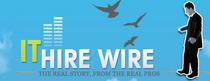 Ithirewire logo cv