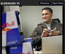 Fahad hassan   v tech cv