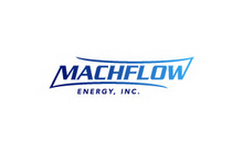 Logo machflow cv