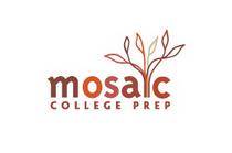 Logo mosaic cv
