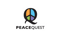 Logo peacequest cv