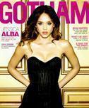 Gotham magazine cv