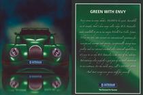 Ici green cv