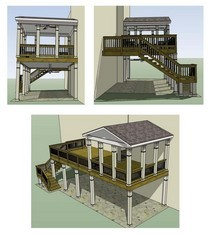 Deck1 cv