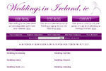 Weddingsinireland cv