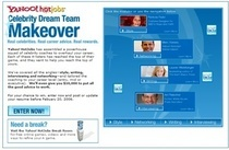 Hotjobs celebrity cv