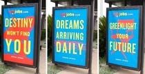 Hotjobs busshelters cv