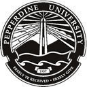 Pepperdine logo cv