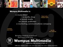 Wampus intro cv