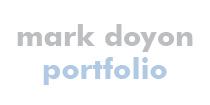 Md portfolio cv