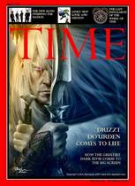 Time cv