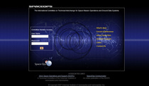 Spaceops screenshot cv