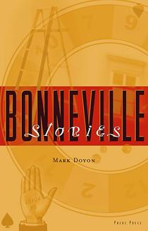 Bonneville cover cv