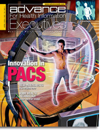 Pacs article advance for hie cv