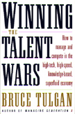 Winning the talent wars   bt cv