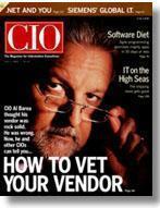 Cio cover story cv
