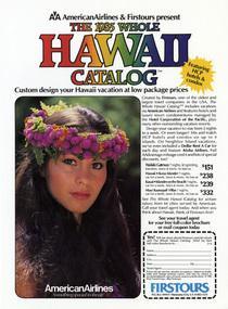 Firstours hawaii cv