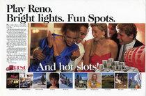 Reno lights cv