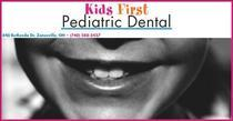 Pediatric dental cv