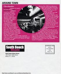 Southbeach 5 cv