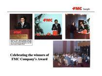 Company s award dinner cv