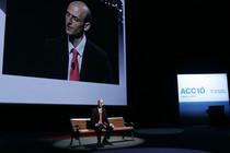 Investment forum 2008 cv