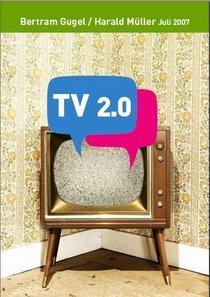 Tv20 cover buch cv