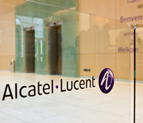 Inage alcatel  lucent cv