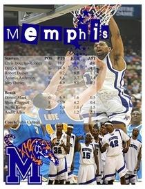 Memphis page1 cv