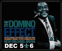 Domino effect graphic 3 cv