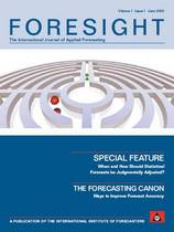 Foresight logo cv