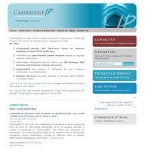 Cambridgeip cv