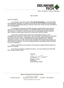 Rhonda tuman recommendation jpg document cv