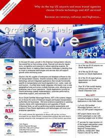Ast transportation brochure cv
