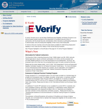 Everify cv