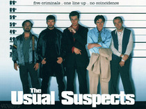 Usual suspects cv