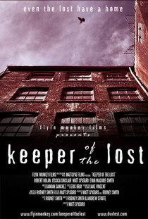 Keeper of the lost1 cv