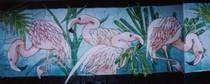 Flamingos cv