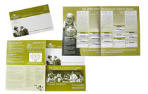 Group ticket brochure cv