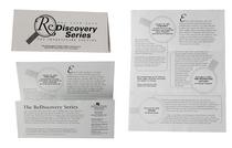 Rediscovery cv