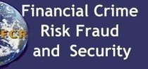 Financial crime risk fraud and security large cv