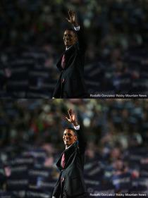 Obama cv