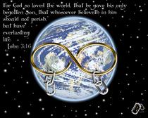 John 3.16 cv
