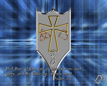 Psalm 3.3 cv